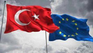 AB'den Türkiye'ye vergi bilgilerinin paylaşımı konusunda ek süre