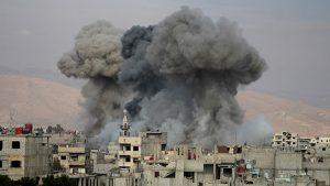Reuters: Türkiye Suriyeli muhaliflere silah gönderdi