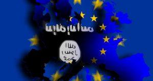 Alman istibaratından IŞİD uyarısı