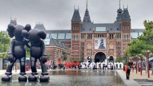 """Hollanda, Eurovision yarışmasını kazandığına """"pişman"""" oldu: Zaten yeterince kalabalık"""
