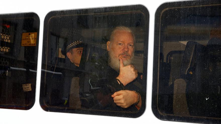 İngiltere, Assange'ın ABD'ye iade kararını onayladı