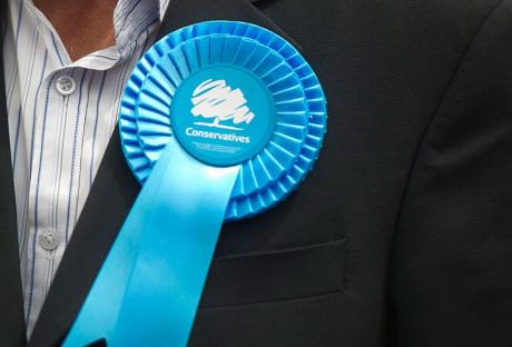 Conservative Party to elect new PM by the end of July