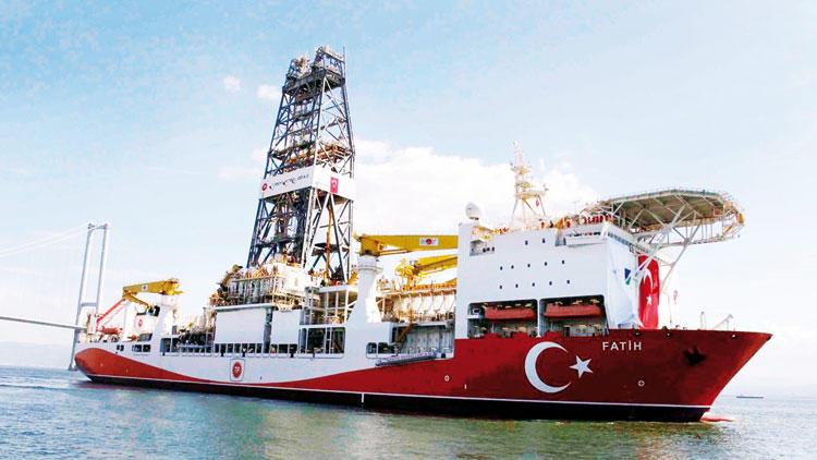 İngiltere'den, Türkiye'ye Doğu Akdeniz'de hidrokarbon sondajı tepkisi