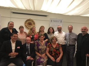 The Limassol Association organised Mevlit and Iftar dinner