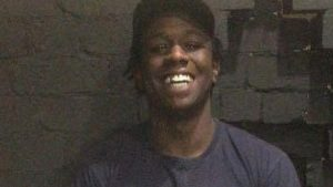 Third male charged for Wood Green murder