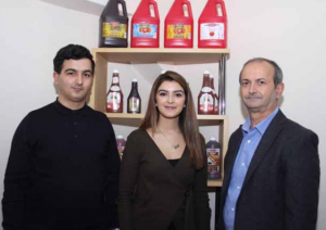 Ukay Catering's extraordinary sauces for your Ramadan table