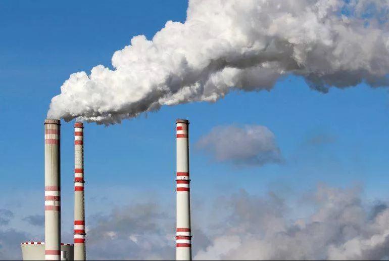 Hedef 2050'ye kadar karbon emisyonunu sıfırlamak