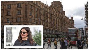 Zamira Hacıyeva: Azeri vatandaşı, Londra'daki Harrods mağazasında 16 milyon sterlin nasıl harcadı?