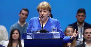 Merkel: Milliyetçilik Avrupa'nın düşmanıdır