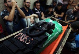 Dünya Basın Özgürlüğü Günü'nde rapor: Geçen yıl dünyada en az 95 gazeteci öldürüldü