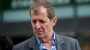 Alastair Campbell expelled from Labour Party
