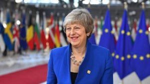 Brexit anlaşması dördüncü defa oylanacak