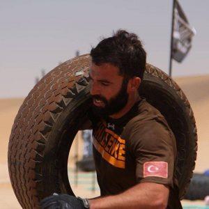 Survivor şampiyonu Turabi, ABD'de 750 bin dolar kazandı