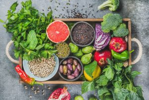 Amsterdam Belediyesi 'sağlık ve çevre için' vejetaryen menüye geçiyor