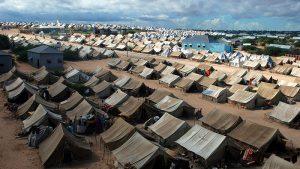 Hollanda'daki mülteci kamplarında kalan 1600 çocuğun son 4,5 yıl içerisinde kaybolduğu iddia edildi