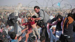 20 Haziran Dünya Mülteciler Günü – BM: Türkiye 3,7 milyon kişi ile dünyada en çok mültecinin yaşadığı ülke