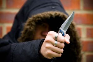 6-year-old boy found carrying a knife at North London schools