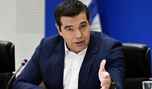 Çipras'tan Kıbrıs açıklaması: Türkiye için sonuçları olur