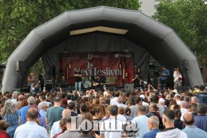 9'uncu Britanya Alevi Festivali, binlerce kişinin katılımıyla sona erdi