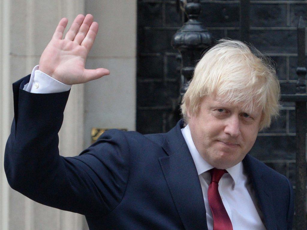 Boris Johnson'ın tatrışılan Başbakanlık kararı