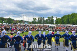 Kıbrıs Türk Kültür Festivali'nin üçüncüsü gümbür gümbür geliyor