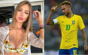 Tecavüzle suçlanan Neymar karakolda ifade verdi, sponsorları kaygılı