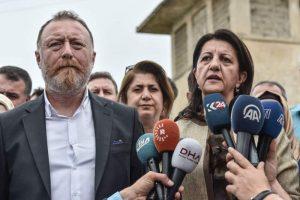 HDP: İstanbul seçimlerinde stratejik ve taktik adımlarda değişiklik söz konusu değil
