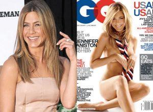 'Prens Harry, Jennifer Aniston'a tutkundu'
