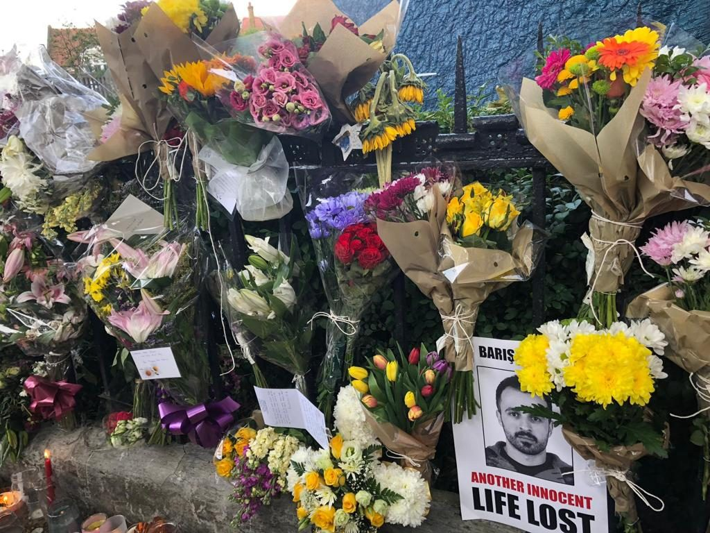 New developments in Baris Kucuk's murder case