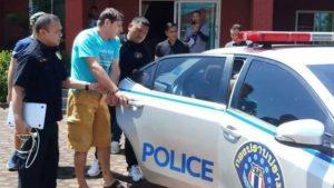 Kendilerini George Clooney olarak tanıtan dolandırıcılar Tayland'da yakalandı