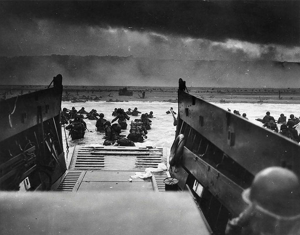 D-Day: Dünya liderleri Normandiya Çıkarması'nın 75. yıldönümünde bir araya geliyor