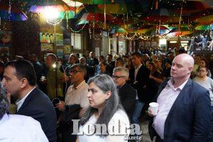 30. DAY-MER Kültür ve Sanat Festivali resepsiyonla başladı