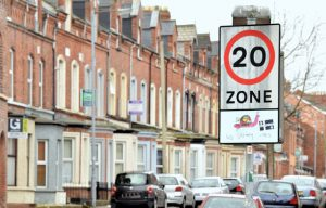 20mph speed limit to be set on central London roads