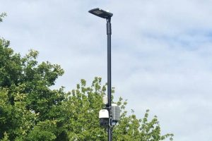 Islington to be the first with 'smart' traffic camera for air pollution