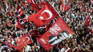 İngiltere basını: 'İstanbullu seçmenler Erdoğan'a büyük bir yenilgi yaşattı'