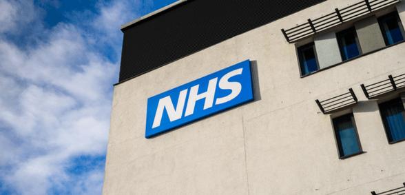 Hospital waiting list nears 5 million people