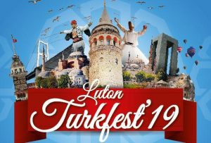 The 3rd Luton Turkfest is taking place on 30 June