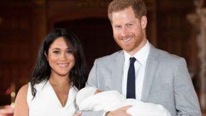 Prens Harry ve Düşes Meghan'ın ev tadilatı, İngiltere'de vergi mükelleflerine 2,4 milyon sterline mal oldu