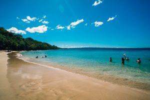 Küresel ısınma, plajları hayat için tehlikeli hale getiriyor