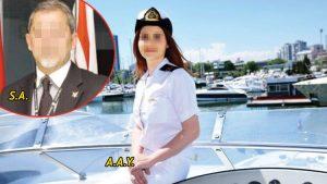 KKTC'de ve Türkiye'de işadamı olan kişiye, 'şantaj' iddiası