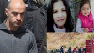 Güney Kıbrıs seri katil olayında, yürek burkan diyalog!