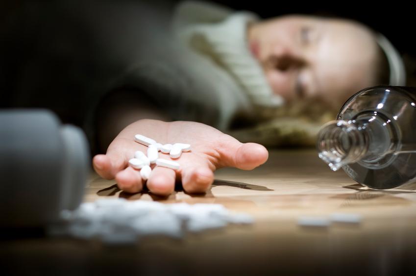 AB uyuşturucu raporu: Türkiye'de ölümler artıyor