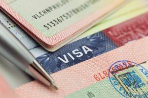 AB Konseyi'nden vize ücret zammına onay