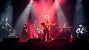 Yeni Türkü'den muhteşem Londra konseri