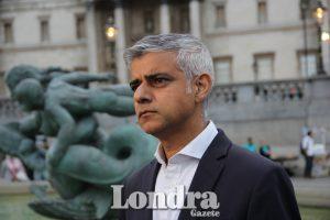 Sadiq Khan, yeniden Londra Belediye Başkanı seçildi