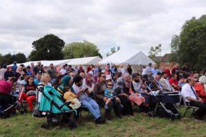 Luton'da 'Türk Festivali' gerçekleşti
