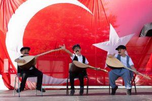 4. West London Turkish Festivali bu hafta sonu gerçekleşecek