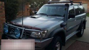 Avustralya'da 4 çocuk çaldıkları arabayla 900 kilometre yol yaptı