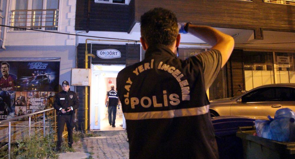 Meslekten ihraç edilen eski polis kendini astı