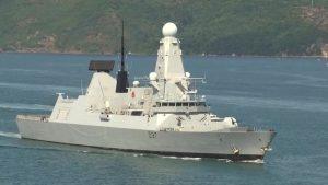 İngiltere, İran'la gerilim sonrası Basra Körfezi'ne ikinci savaş gemisini gönderiyor